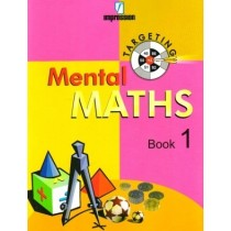 Madhubun Targeting Mental Maths Book 1