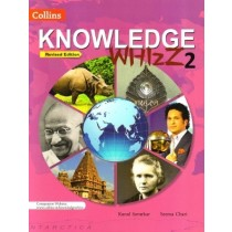 Collins Knowledge Whizz Class 2