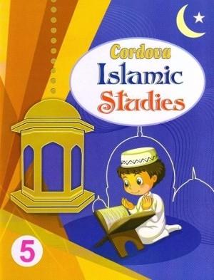 Cordova Islamic Studies Book 5