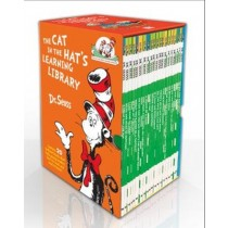 HarperCollins The Cat In The Hat's Learning Library