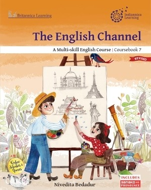 The English Channel Coursebook Class 7