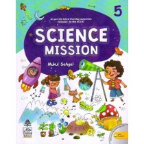 Science Mission Class 5