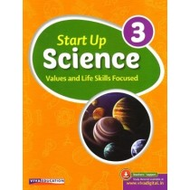 Viva Start Up Science For Class 3