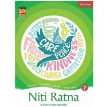 Ratna Sagar Niti Ratna Value Education book Class 7