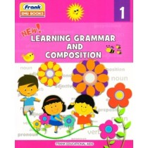 Frank New Learning Grammar and Composition Class 1