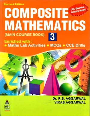 Composite Mathematics For Class 3