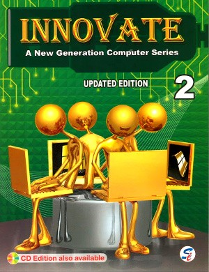 Innovate A New Generation Computer Series Class 2