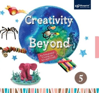 Buy blueprint education creativity beyond book 5 at low price in india blueprint education creativity beyond book 5 malvernweather Choice Image