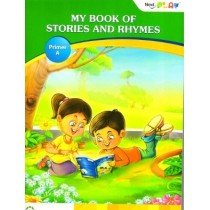 Next Education My Book of Stories and Rhymes Primer A