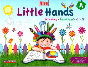 Viva Little Hands A