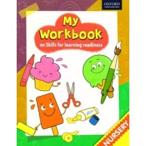 Oxford My Workbook on Skills for Learning Readiness Nursery