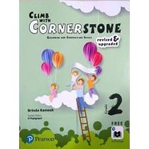 Pearson Climb with Cornerstone Grammar Class 2