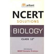 Arihant NCERT Solutions Biology Class 12