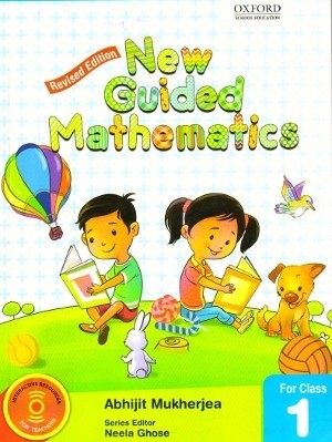 Oxford New Guided Mathematics Class 1