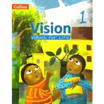 Collins Vision Values for Life Class 1