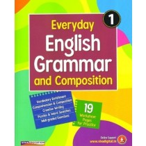 Viva Everyday English Grammar and Composition 1