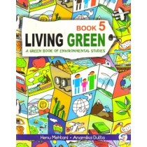 Living Green Environmental Studies Book 5