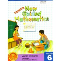 Oxford New Guided Mathematics for Class 6