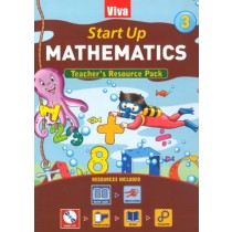 Start Up Mathematics 3 (Teacher's Resource Pack)