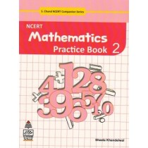 S. Chand NCERT Mathematics Practice Book 2