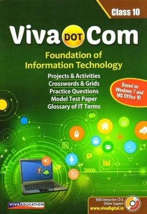 Viva Dot Com For Class 10