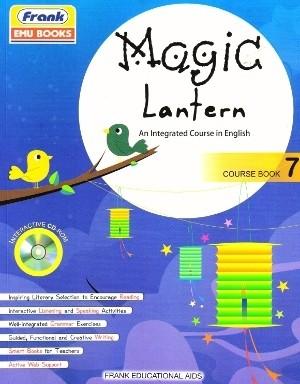Magic Lantern English Coursebook 7