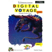 Digital Voyage Computer Science Series Class 1