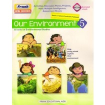 Frank Our Environment Studies Class 5