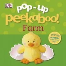 DK Pop-Up Peekaboo! Farm