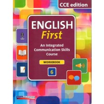 Viva English First Workbook 6