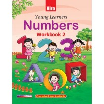 Viva Young Learner Numbers Workbook 2