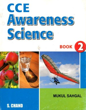 CCE Awareness Science For Class 2