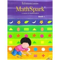 Mathspark A Course In Mathematics Class 1
