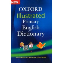 Oxford Illustrated Primary English Dictionary