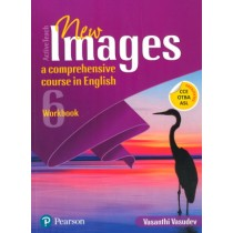 Pearson ActiveTeach New Images English Workbook Class 6