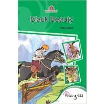 Madhubun Black Beauty by Anna Sewell