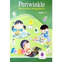 Periwinkle Pre-School Worksheets English - C