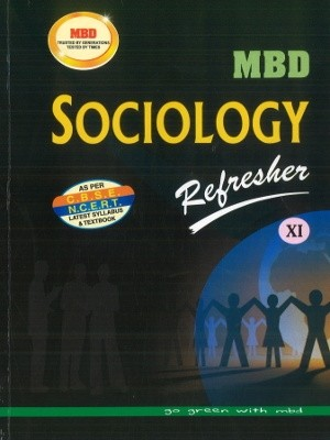 MBD Sociology Guide for class 11