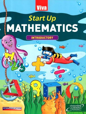 Viva Start Up Mathematics Introductory