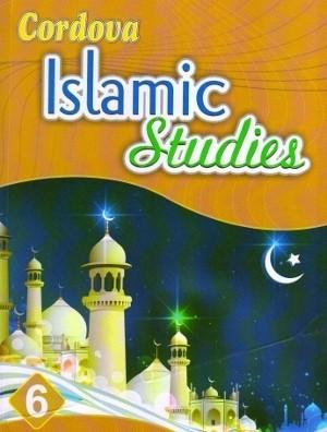 Cordova Islamic Studies Book 6