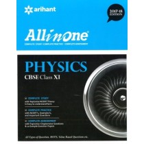 Arihant All In One Physics CBSE Class 11