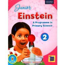 Oxford Junior Einstein A Programme in Primary Science Class 2
