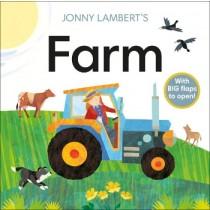 DK Jonny Lambert's Farm