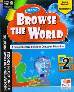 Prachi Browse The World For Class 2