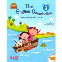 The English Connection Coursebook Class 3