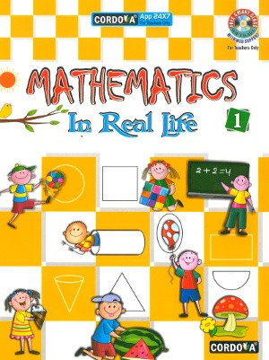 Cordova Mathematics In Real Life Class 1