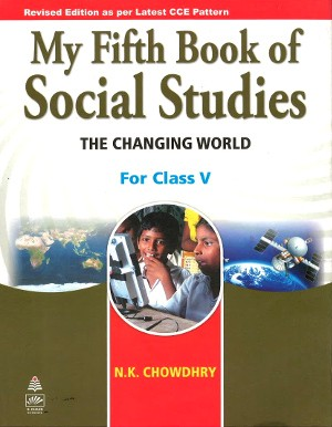 My Fifth Book Of Social Studies For Class 5