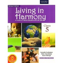 Oxford Living in Harmony Class 5