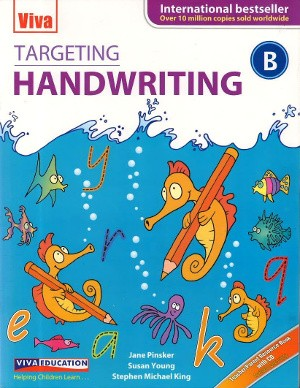 Viva Targeting Handwriting Part B