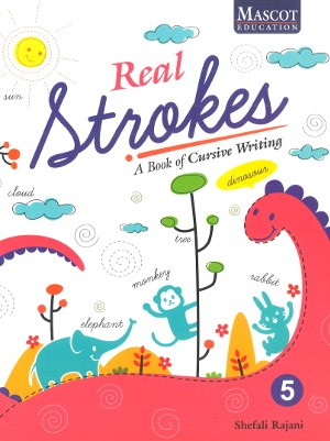 Real Strokes Class 5